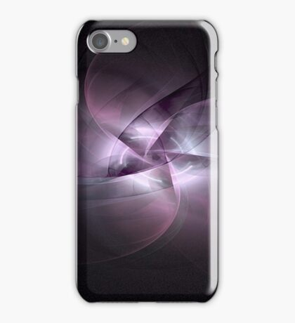 Lonely Galaxy iPhone Case/Skin