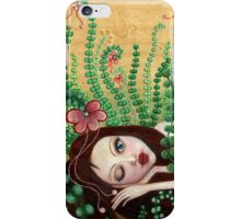 I Think... iPhone Case/Skin