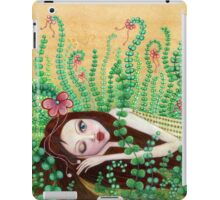 I Think... iPad Case/Skin