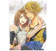 Fantasy Love Poster