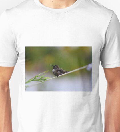 Rain Lover! Unisex T-Shirt
