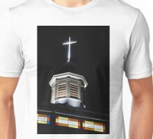 Tabernacle Lights Unisex T-Shirt