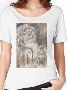 The Dream Girl Women's Relaxed Fit T-Shirt
