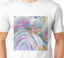 Abstract pattern 101 Unisex T-Shirt