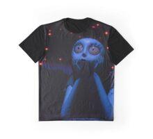 Sally Graphic T-Shirt