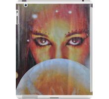 the Art Of Future Telling iPad Case/Skin