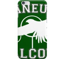 Faneuil Falcons iPhone Case/Skin