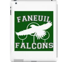Faneuil Falcons iPad Case/Skin