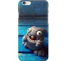 Knubbelding - Stan iPhone Case/Skin