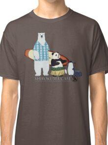 Shirokuma Cafe Classic T-Shirt
