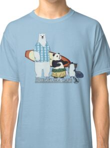 Shirokuma Cafe Classic T-Shirt