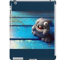 Knubbelding - Stan iPad Case/Skin