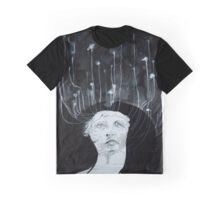 Outer - - Space! Graphic T-Shirt