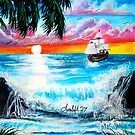 a sailors dream by LoreLeft27