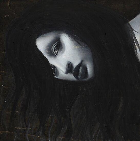 B&W by Martina Stroebel