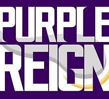 Purple Reign by ACImaging