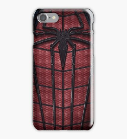 Spiderman marvel-ous iPhone Case/Skin