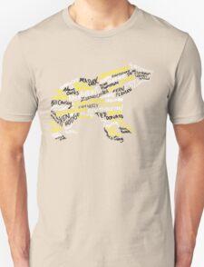 Boston Legends T-Shirt