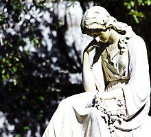 Bonaventure Cemetery-556346 by FoxFire Images