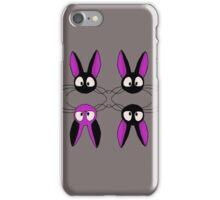 So Many Kitties iPhone Case/Skin