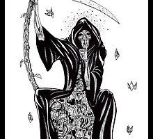 Death by CipherusLee