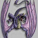 Stowaway (Purple) by DementedRabbit