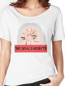 Bill Moseley, Otis Driftwood/ Firefly- The Devil's Rejects Women's Relaxed Fit T-Shirt