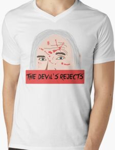 Bill Moseley, Otis Driftwood/ Firefly- The Devil's Rejects Mens V-Neck T-Shirt
