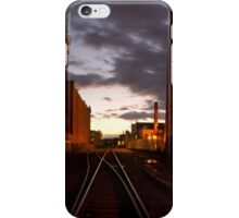 Grand Junction Railroad iPhone Case/Skin