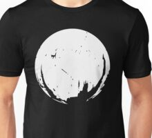 MARK OF THE TRAVELLER  Unisex T-Shirt