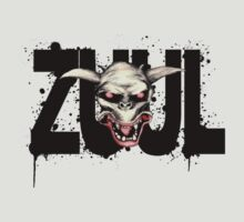 There is no Dana, only ZUUL T-Shirt