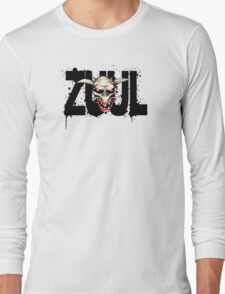There is no Dana, only ZUUL Long Sleeve T-Shirt