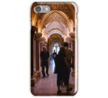 Ancient Beauty iPhone Case/Skin