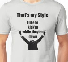 That's my style Unisex T-Shirt