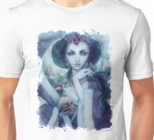 Queen of the dead Unisex T-Shirt