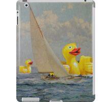Racing Wings iPad Case/Skin