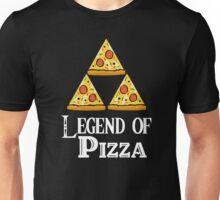 Legend of Pizza Unisex T-Shirt