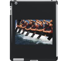 Going All Out iPad Case/Skin
