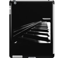 Piano Keys iPad Case/Skin