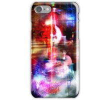 REZ iPhone Case/Skin