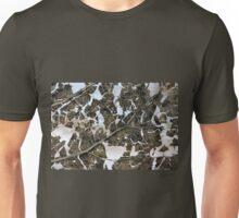 Nature's mosaic Unisex T-Shirt