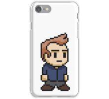 Jeff Winger iPhone Case/Skin