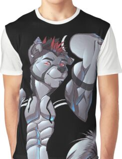 Cerbio Graphic T-Shirt