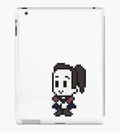 Annie Edison iPad Case/Skin