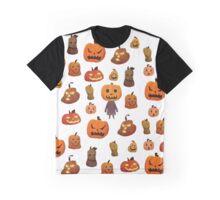 Jack-O-Lantern! Graphic T-Shirt