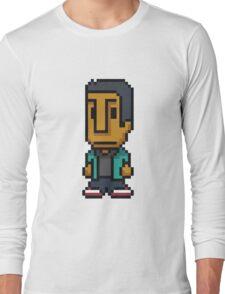Abed Nadir Long Sleeve T-Shirt