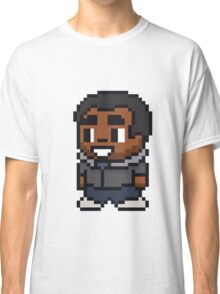 Troy Barnes Classic T-Shirt