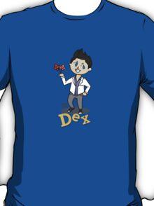 Creature Crossing- Dex T-Shirt