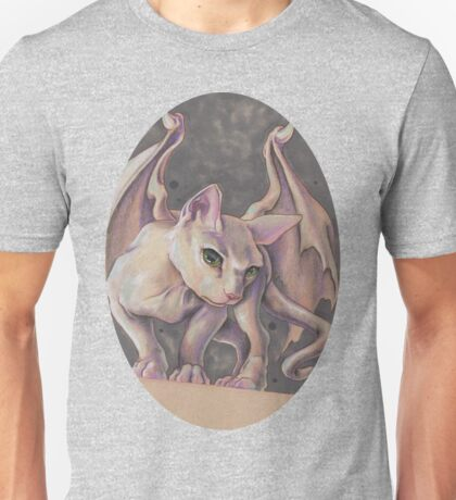 Another RedBubble Pet Monster - October 2016 Unisex T-Shirt