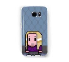 (7) Britta Perry - Poster Series Samsung Galaxy Case/Skin